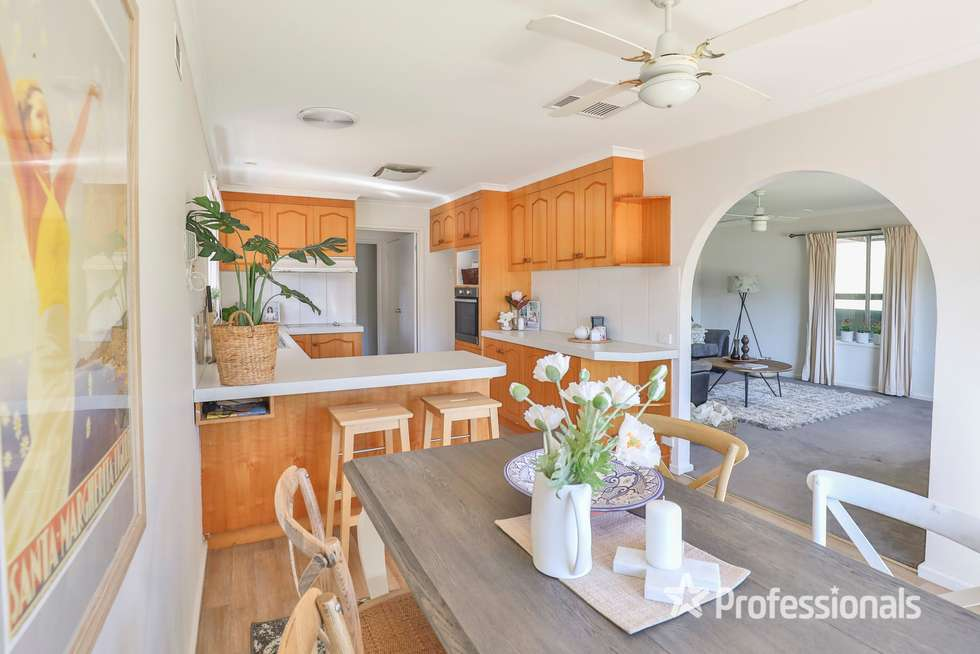 Third view of Homely house listing, 6 Myrtle Court, Irymple VIC 3498