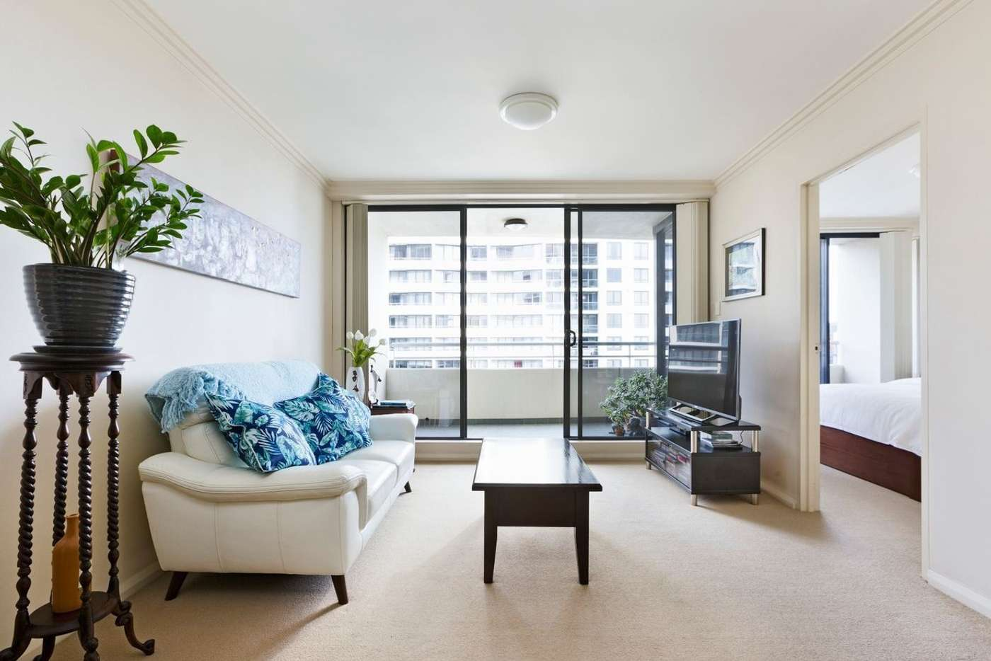 Main view of Homely apartment listing, 1006/1 Sergeants Lane, St Leonards NSW 2065