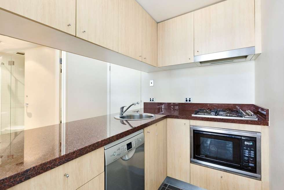Third view of Homely apartment listing, 1006/1 Sergeants Lane, St Leonards NSW 2065