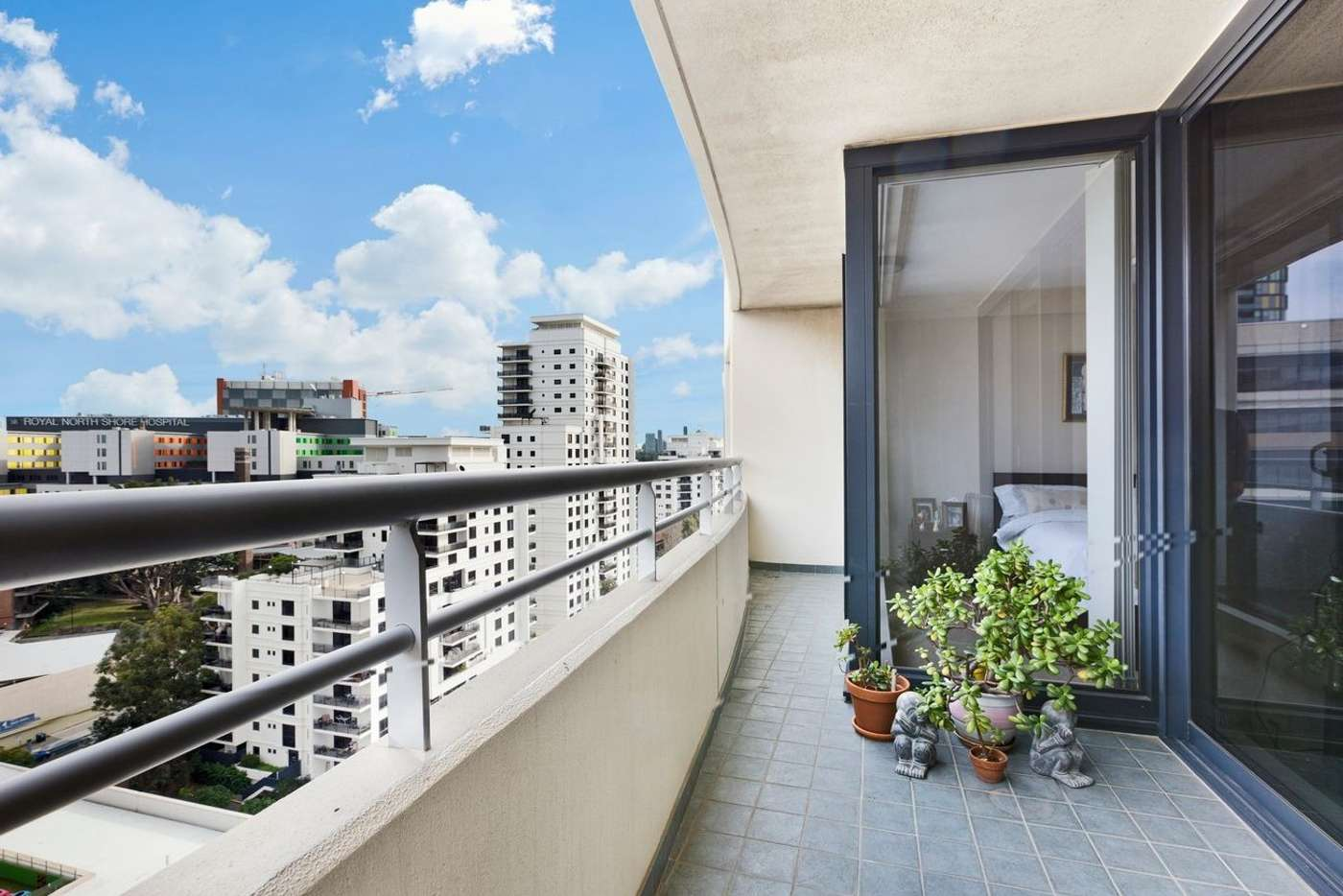 Sixth view of Homely apartment listing, 1006/1 Sergeants Lane, St Leonards NSW 2065