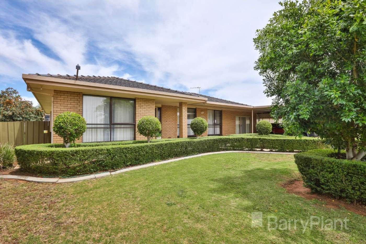 Main view of Homely house listing, 980-984 Fifteenth Street, Mildura VIC 3500