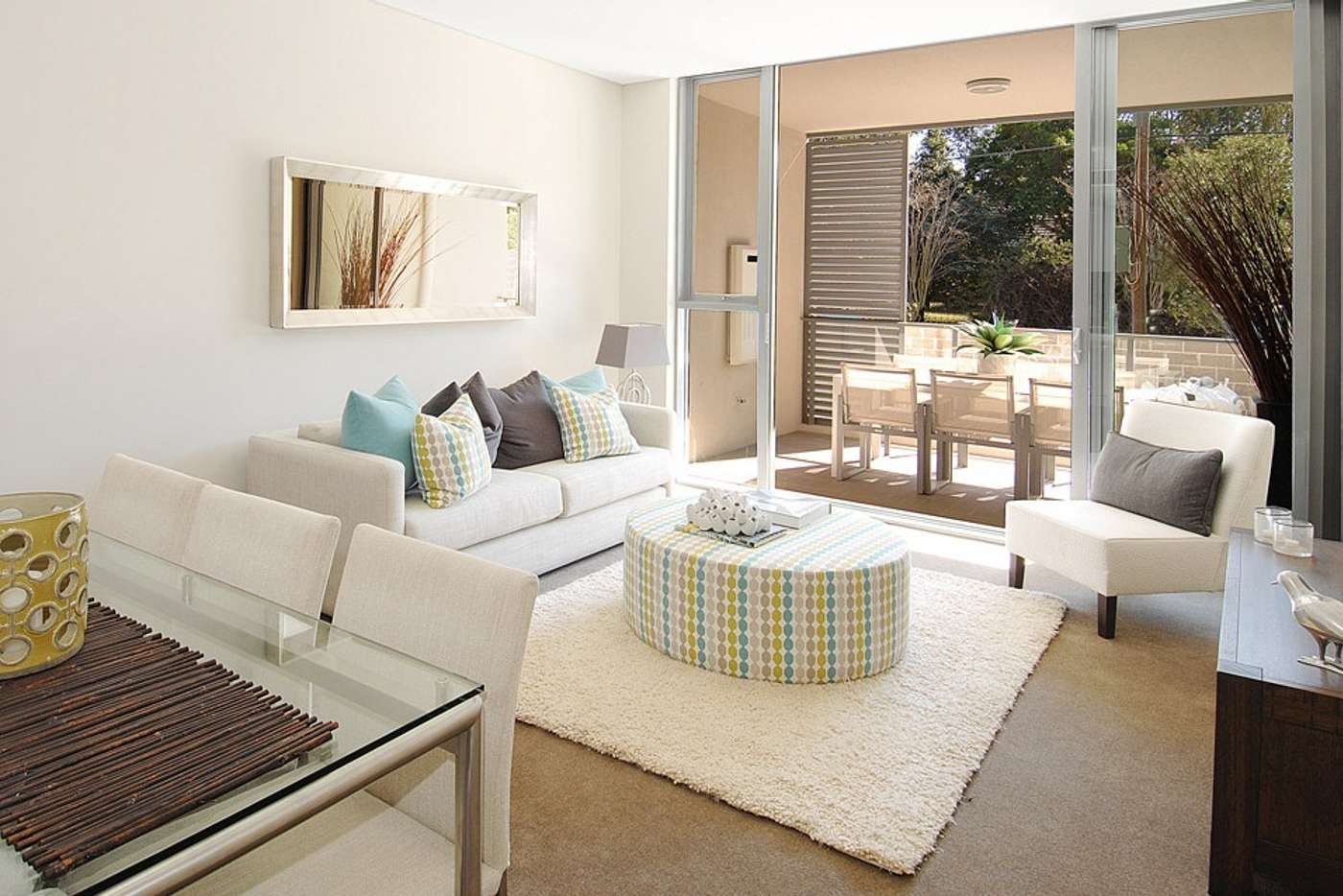 Main view of Homely apartment listing, 40/554-560 Mowbray Road, Lane Cove NSW 2066