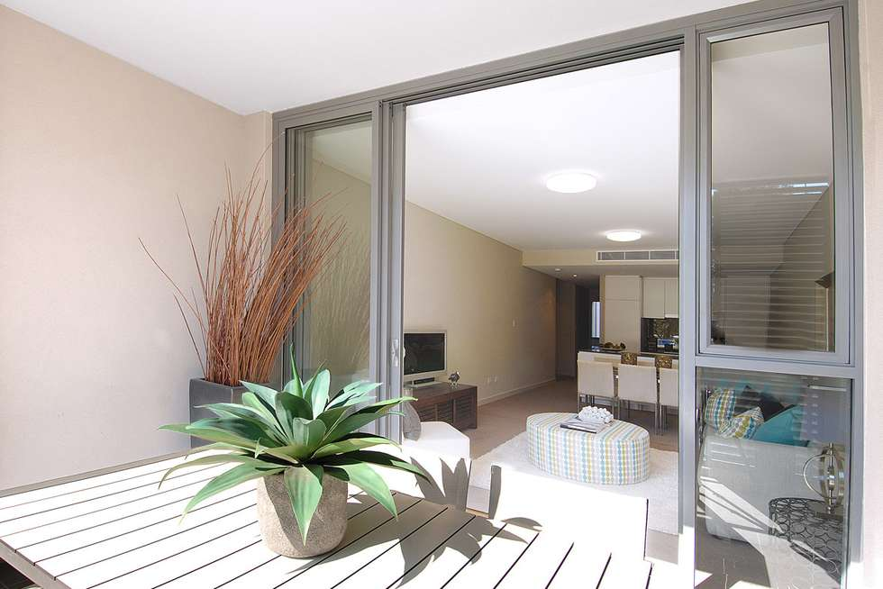 Second view of Homely apartment listing, 40/554-560 Mowbray Road, Lane Cove NSW 2066