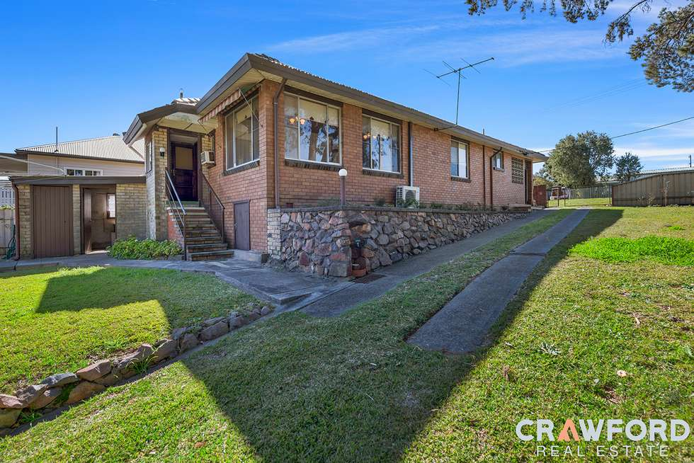 Second view of Homely house listing, 198 Marsden Street, Shortland NSW 2307