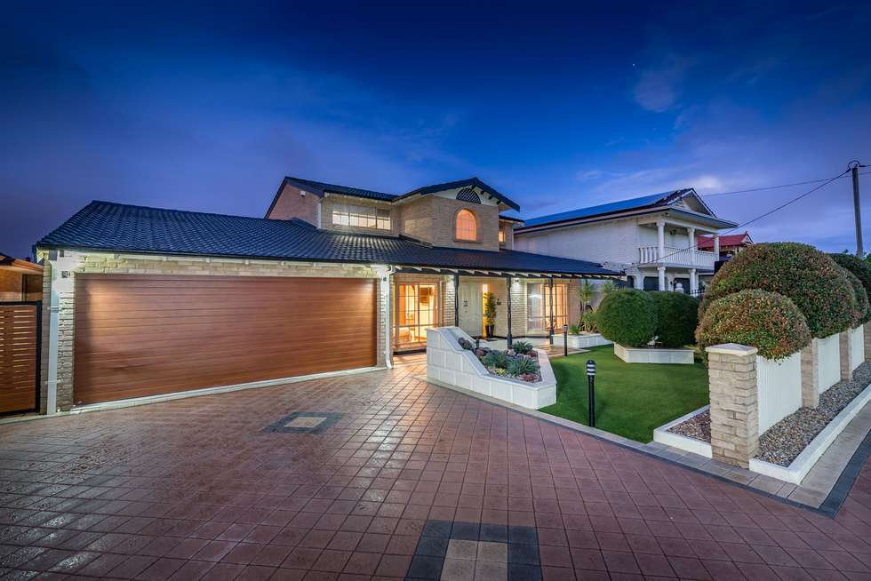 Second view of Homely house listing, 21 Lanchester Way, Stirling WA 6021