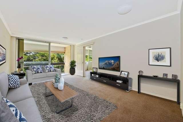 305/10 New Mclean Street, Edgecliff NSW 2027