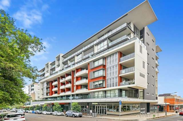 703/29 Lindfield Avenue, Lindfield NSW 2070