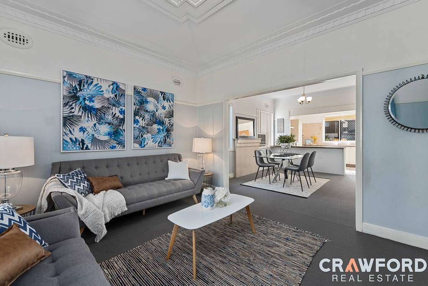 Sixth view of Homely house listing, 10 Crescent Road, Waratah NSW 2298