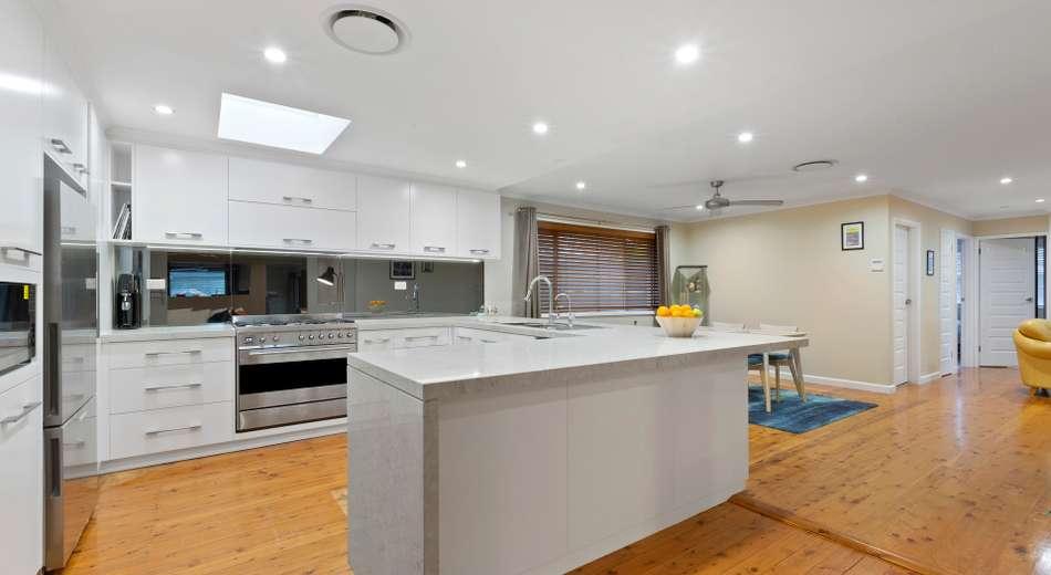 40 Wellesley Street, Pitt Town NSW 2756