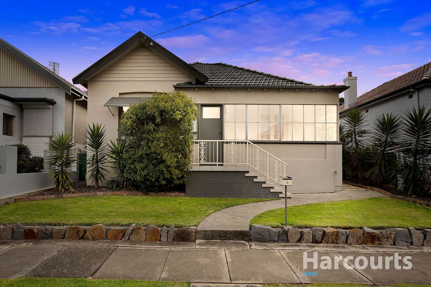 Main view of Homely house listing, 4 Bridge Street, Waratah NSW 2298