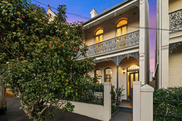 16 Montague Street, Balmain NSW 2041