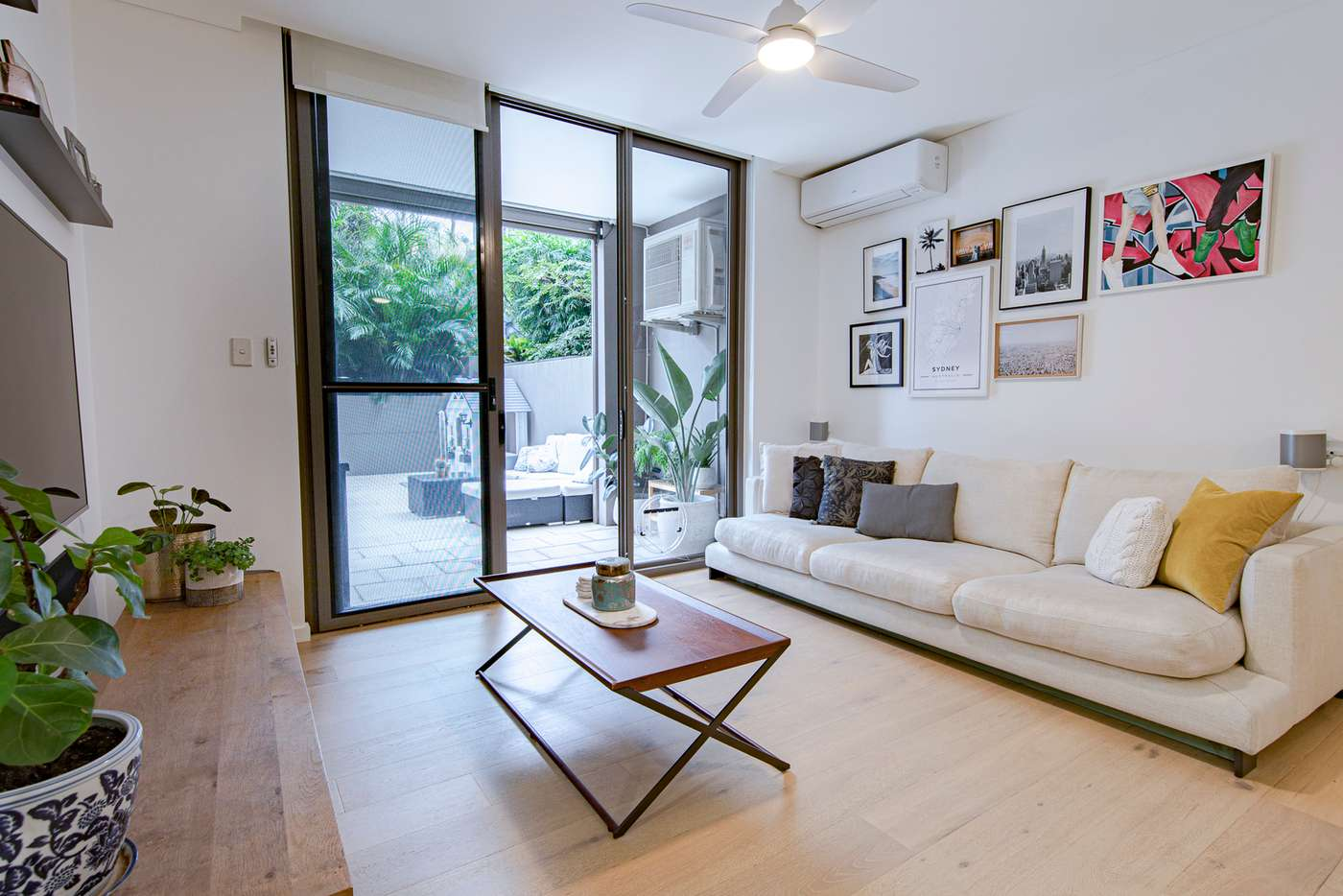 Main view of Homely apartment listing, 8/370-376 George Street, Waterloo NSW 2017