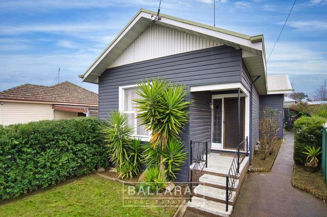 10 Little Clyde Street, Soldiers Hill VIC 3350