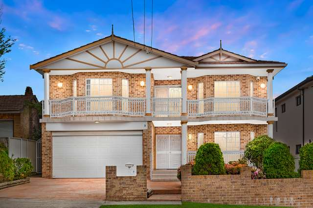 3 Taronga Street, Hurstville NSW 2220