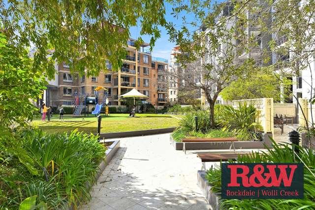 135/86-88 Bonar Street, Wolli Creek NSW 2205