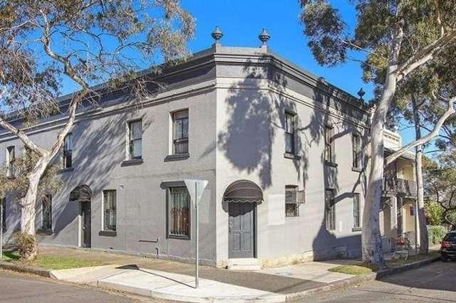 23 Brighton Street, Petersham NSW 2049
