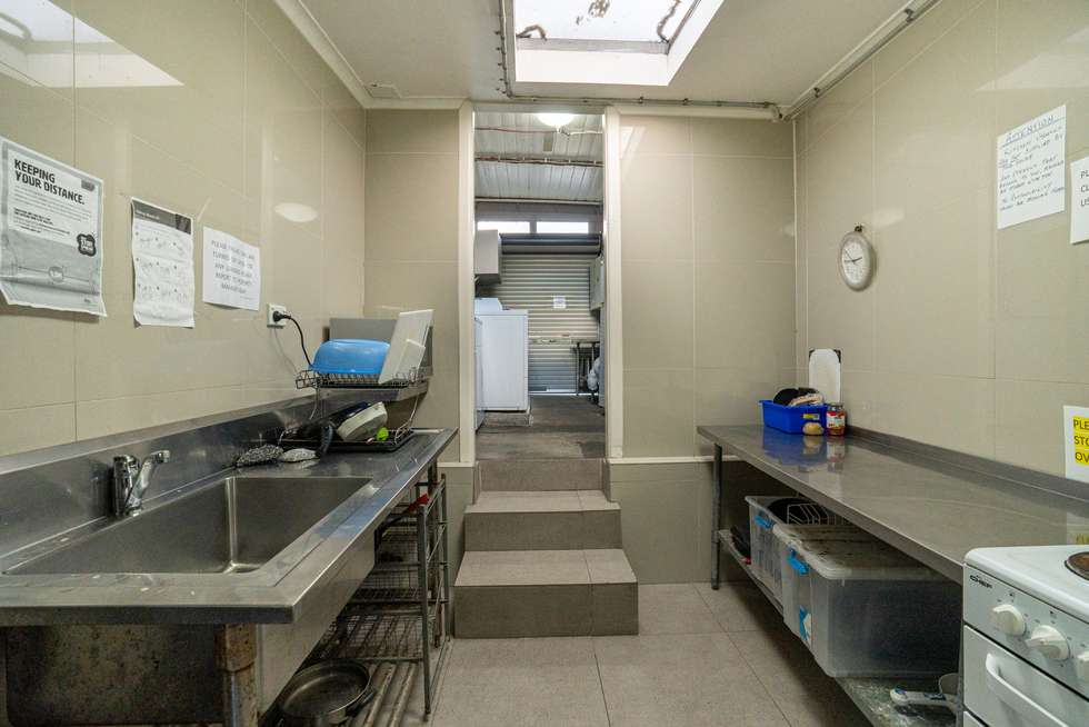 Second view of Homely studio listing, 23 Brighton Street, Petersham NSW 2049