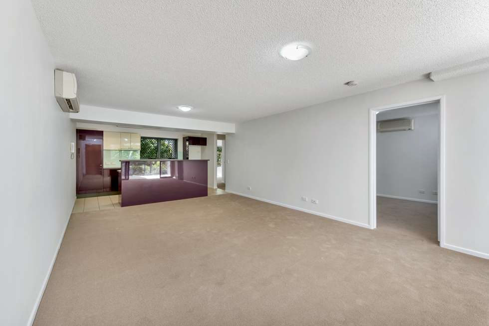 Second view of Homely unit listing, 33/7 Landsborough Terrace, Toowong QLD 4066