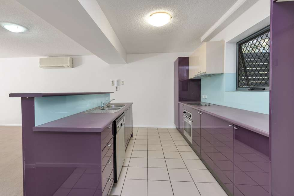 Third view of Homely unit listing, 33/7 Landsborough Terrace, Toowong QLD 4066