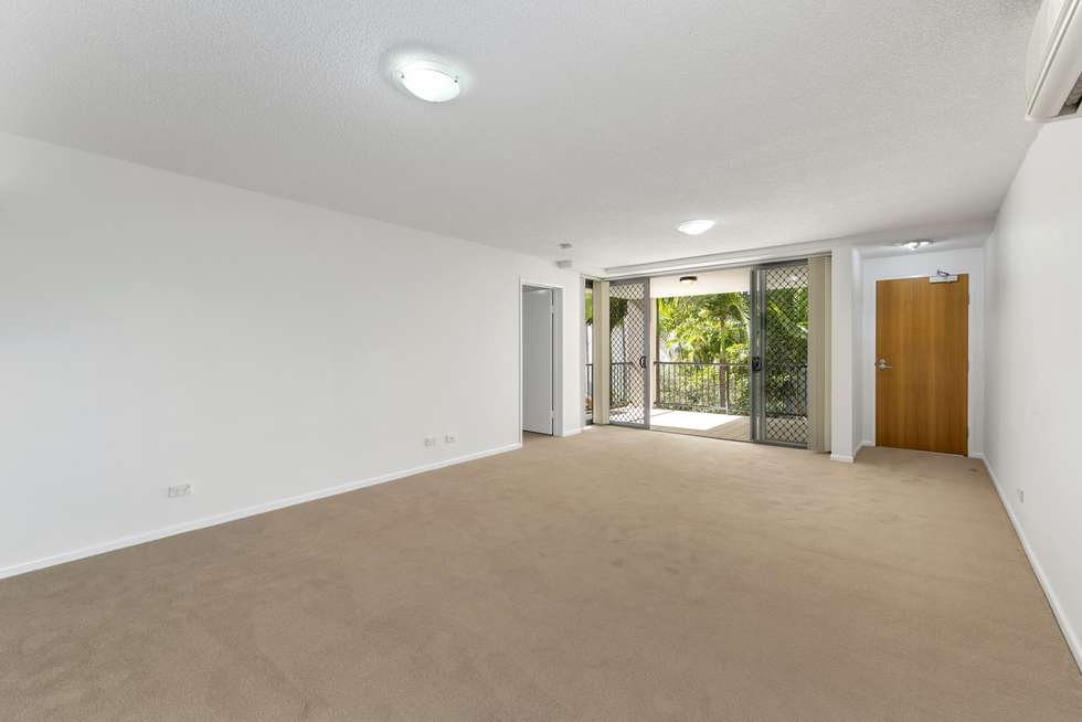 Fourth view of Homely unit listing, 33/7 Landsborough Terrace, Toowong QLD 4066