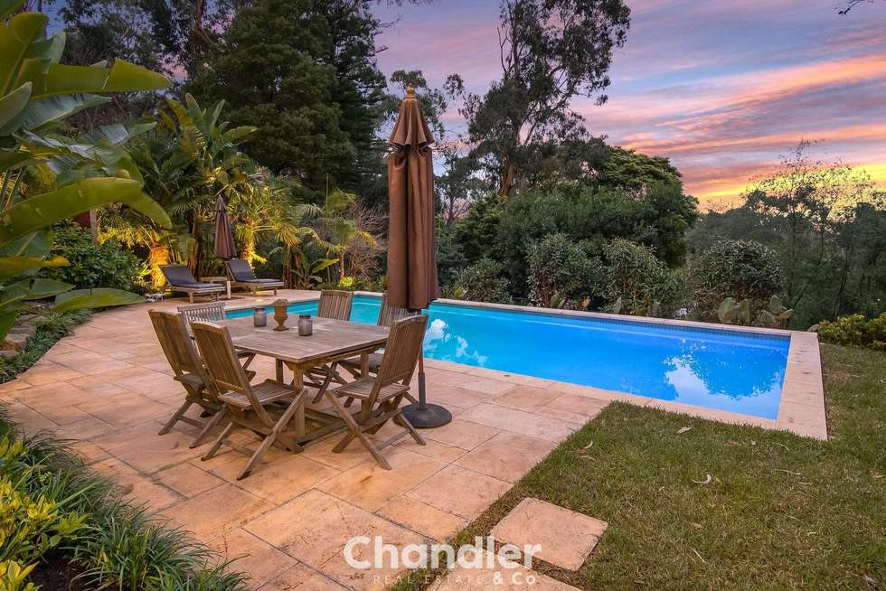 Second view of Homely house listing, 54 Ternes Road, Upwey VIC 3158
