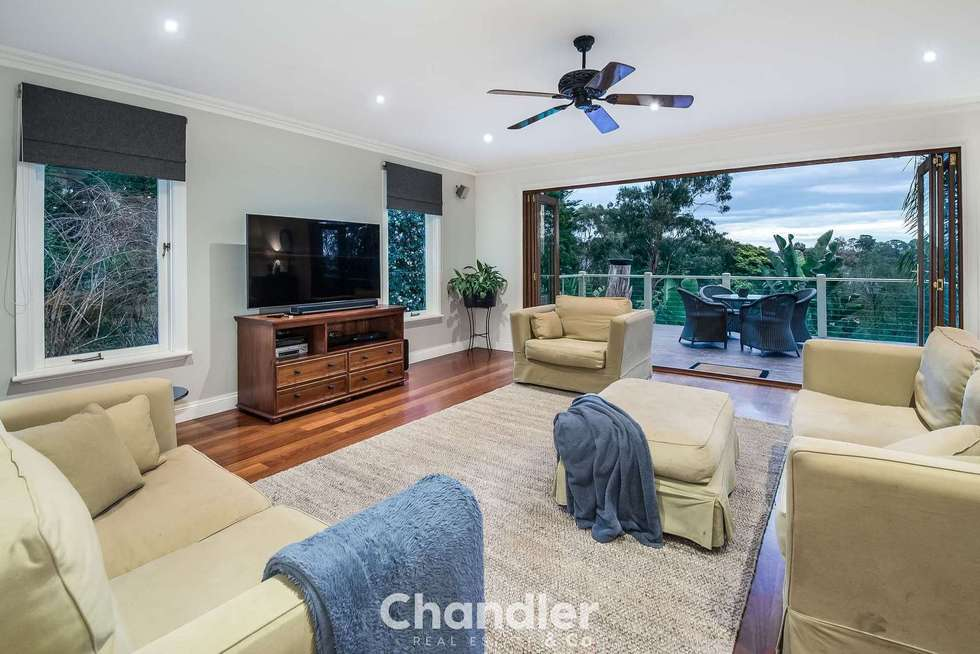 Fourth view of Homely house listing, 54 Ternes Road, Upwey VIC 3158