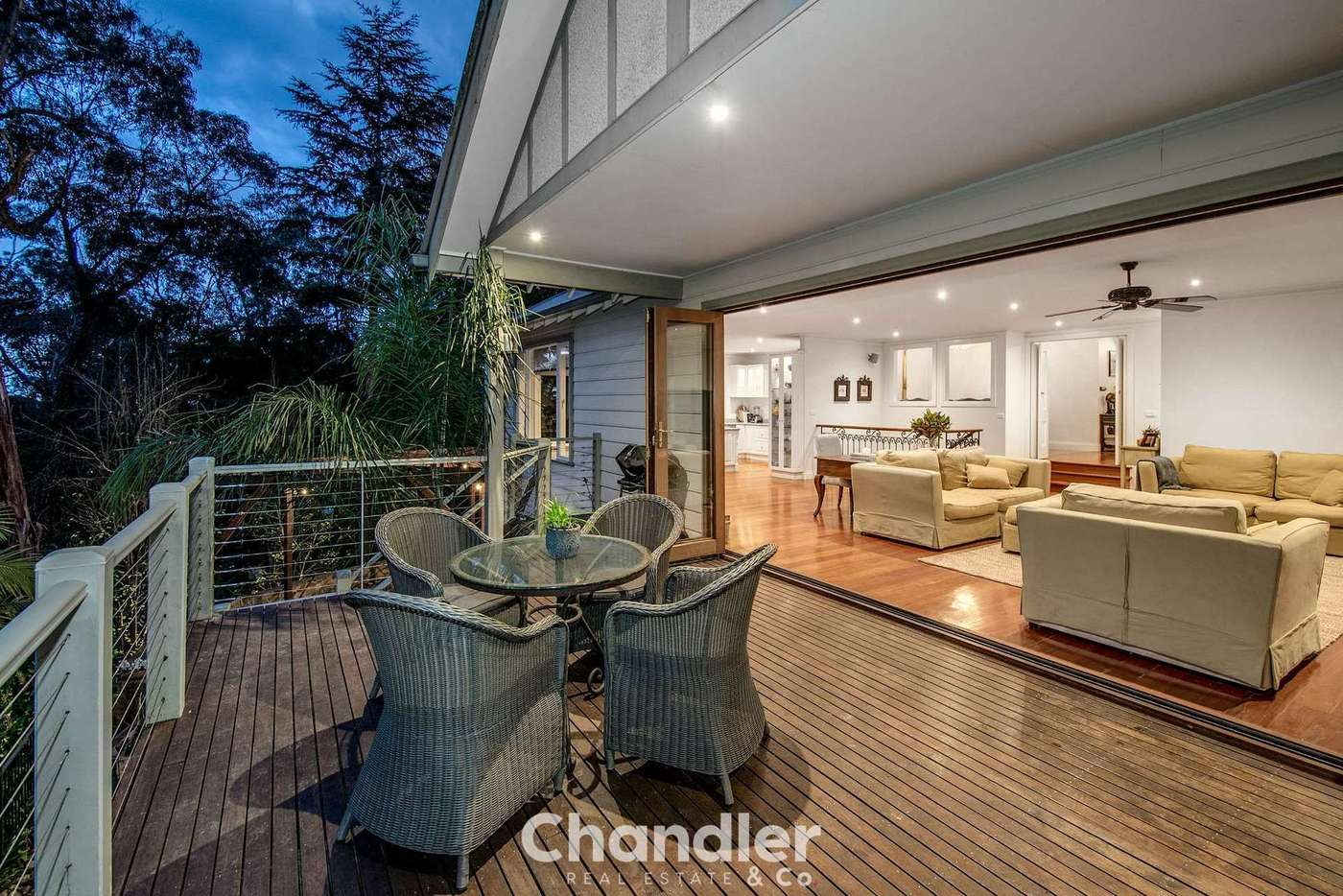 Fifth view of Homely house listing, 54 Ternes Road, Upwey VIC 3158