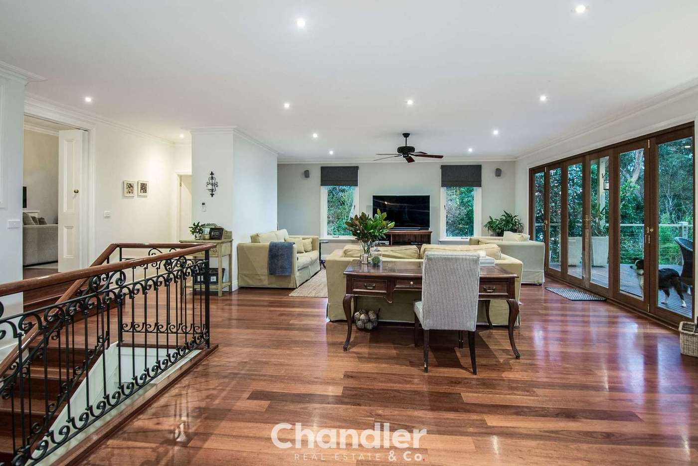 Sixth view of Homely house listing, 54 Ternes Road, Upwey VIC 3158