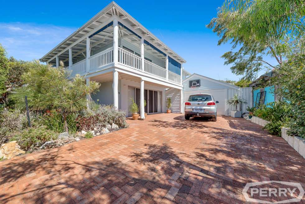 Third view of Homely house listing, 29 Yeedong Road, Falcon WA 6210