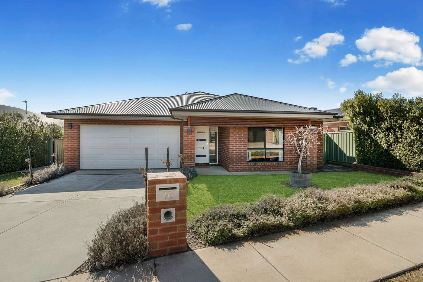 Main view of Homely house listing, 16 Rachel Terrace, Maiden Gully VIC 3551