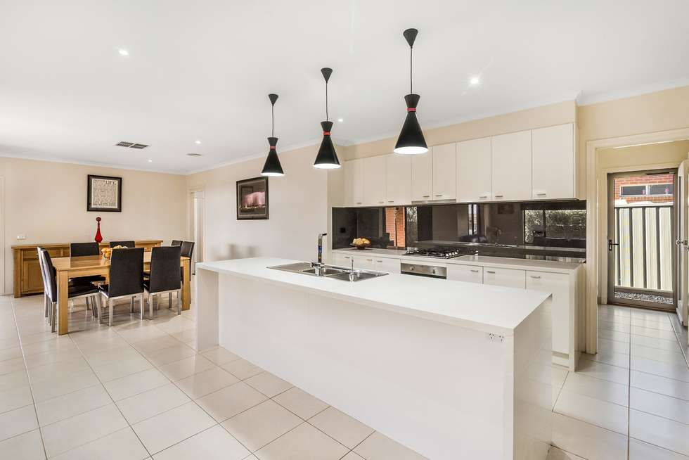 Second view of Homely house listing, 16 Rachel Terrace, Maiden Gully VIC 3551