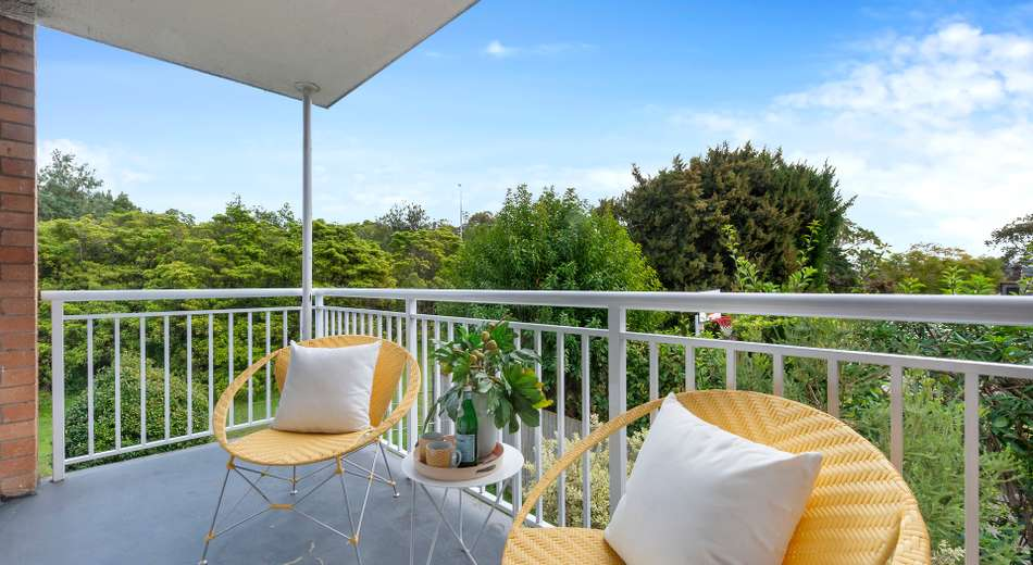 19/12 Margaret Street, Hunters Hill NSW 2110