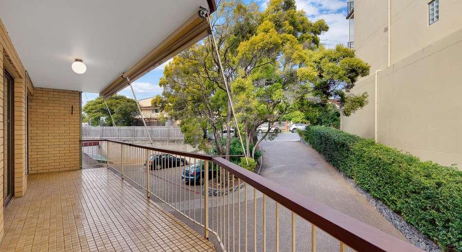 5/5 Grosvenor Road, Indooroopilly QLD 4068