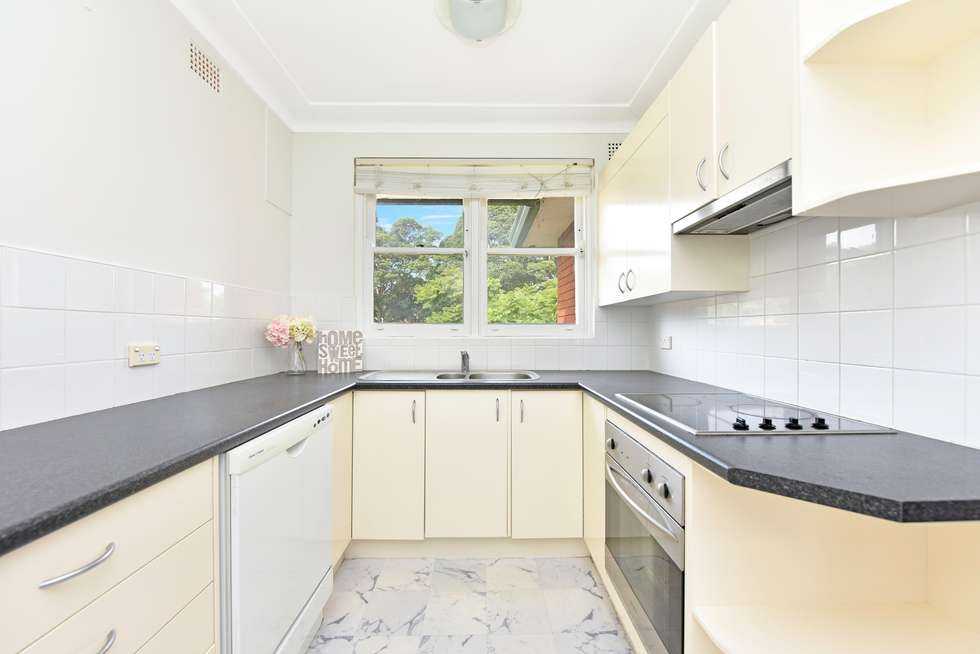 Second view of Homely apartment listing, 14/116 Victoria Avenue, Chatswood NSW 2067