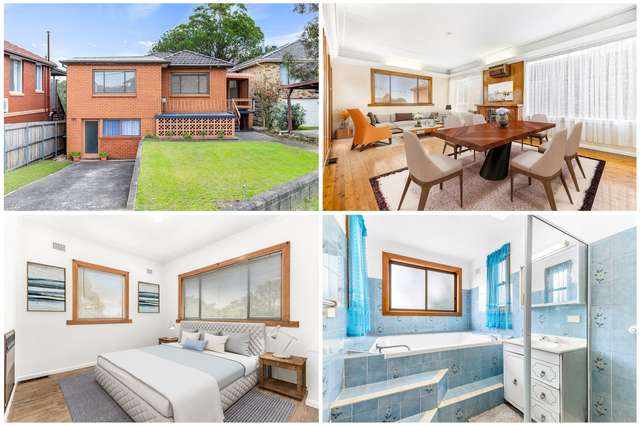 25 Beacon Hill Road, Beacon Hill NSW 2100