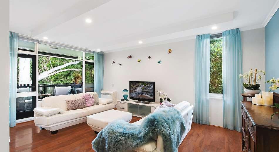31/299 Burns Bay Road, Lane Cove NSW 2066