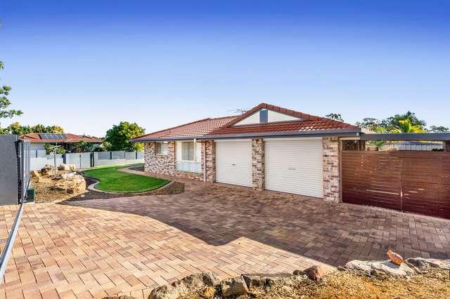 25 Turner Crescent, Wellington Point QLD 4160
