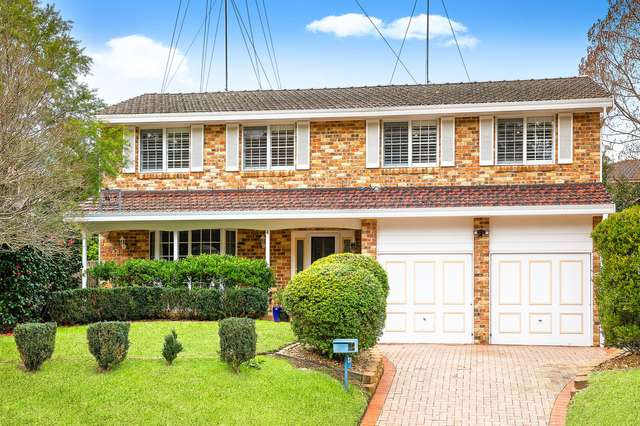 4 Knox Place, Normanhurst NSW 2076