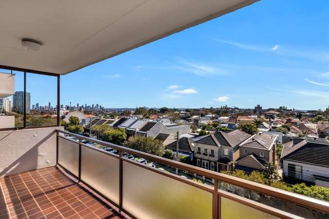 15/21-25 Woodstock Street, Bondi Junction NSW 2022