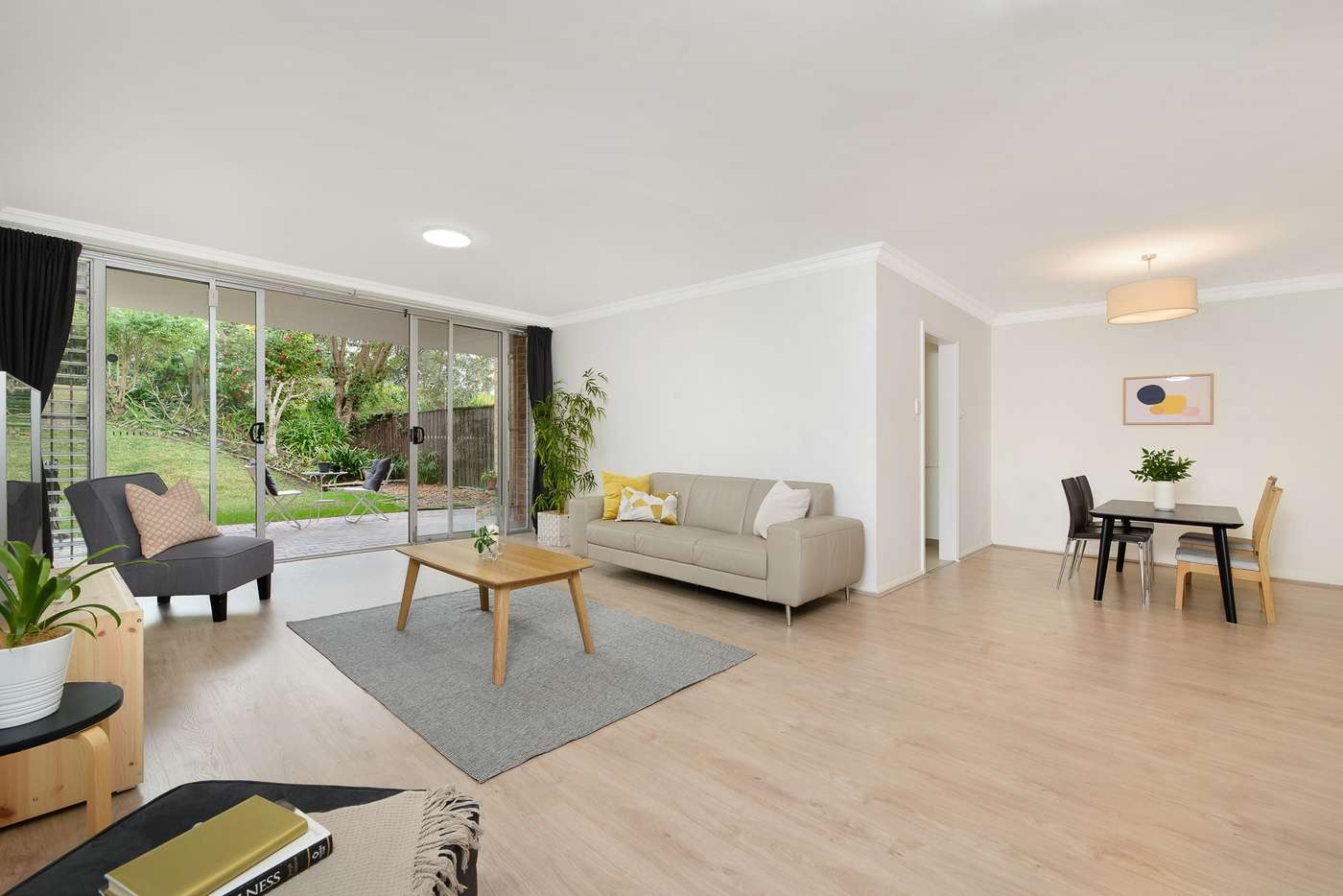 Fifth view of Homely apartment listing, 11/560-562 Pacific Highway, Killara NSW 2071
