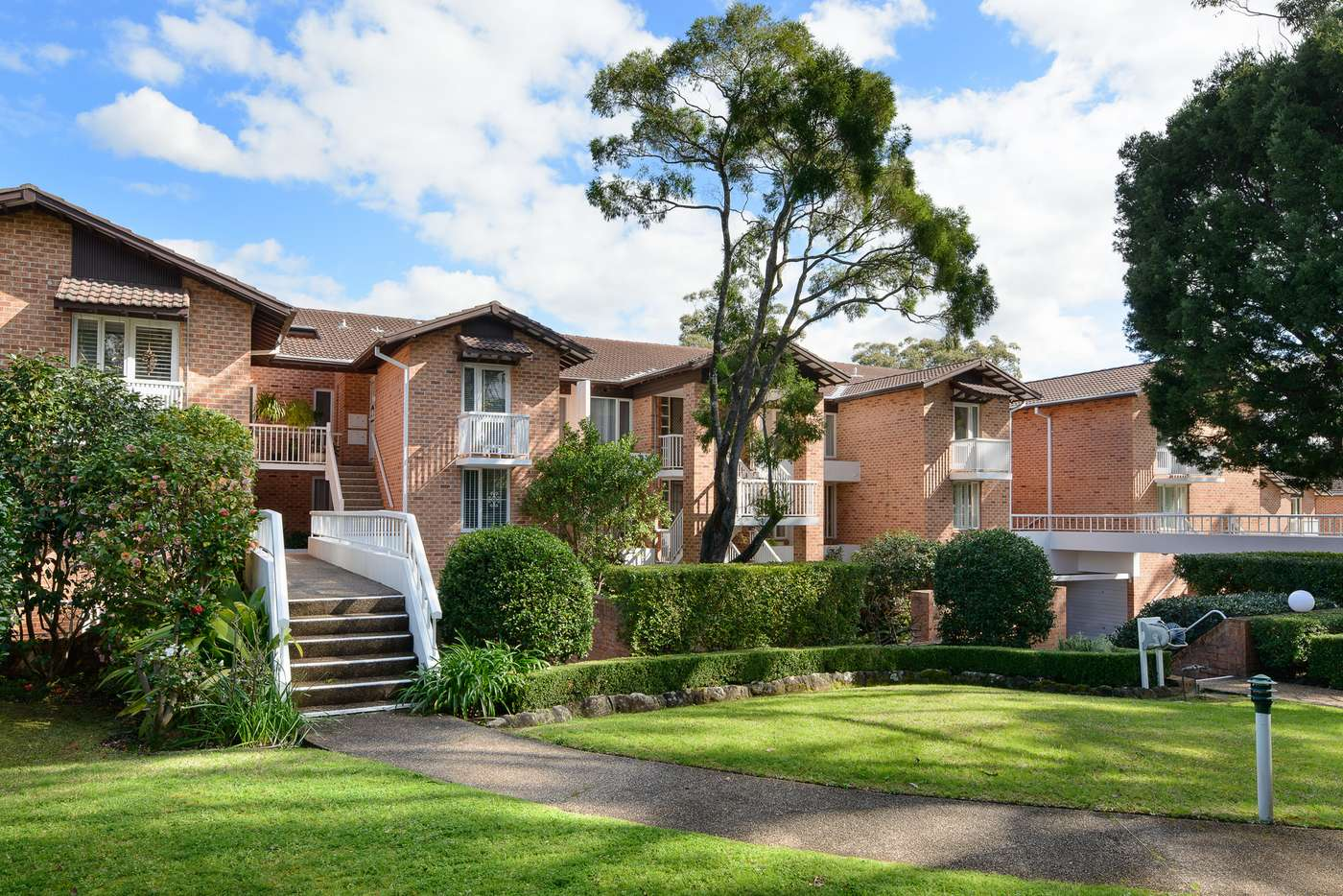 Sixth view of Homely apartment listing, 11/560-562 Pacific Highway, Killara NSW 2071