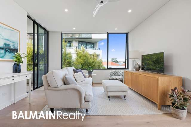 Level 3/313/122 Terry Street, Rozelle NSW 2039