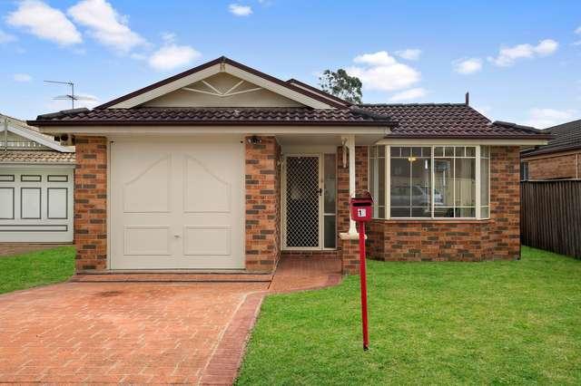 15 Coolabah Place, Blacktown NSW 2148