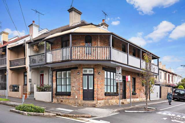 20 Wise Street, Rozelle NSW 2039