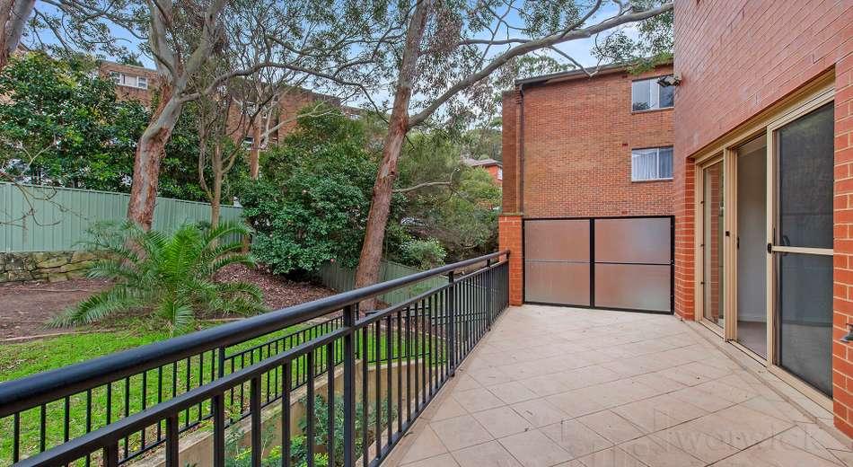 7/1-5 Huxtable Avenue, Lane Cove North NSW 2066
