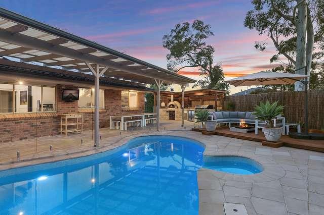 22 Yarrabin Crescent, Berowra NSW 2081