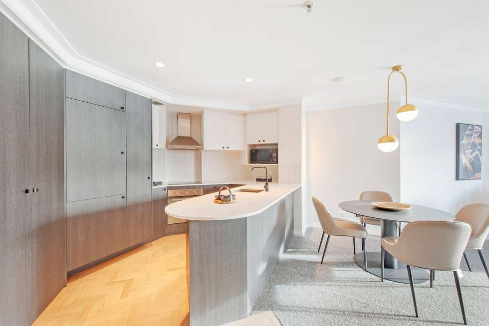 Fourth view of Homely apartment listing, 606/61 Macquarie Street, Sydney NSW 2000