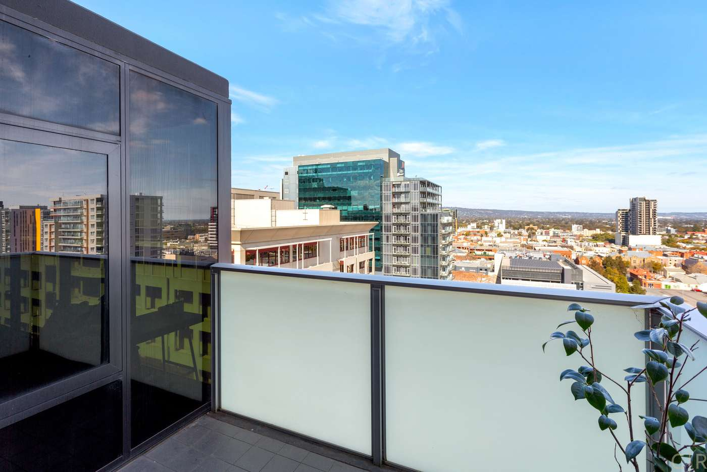 Main view of Homely apartment listing, 1407/102 Waymouth Street, Adelaide SA 5000