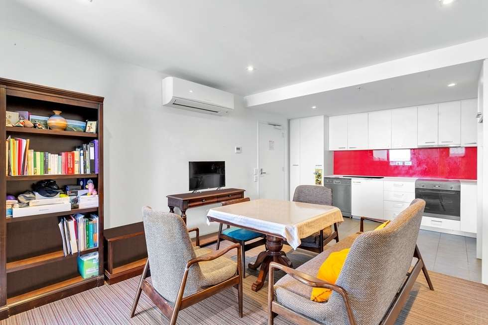 Third view of Homely apartment listing, 1407/102 Waymouth Street, Adelaide SA 5000