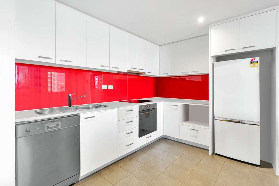 Fourth view of Homely apartment listing, 1407/102 Waymouth Street, Adelaide SA 5000